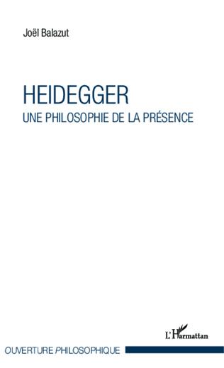 Couverture Heidegger