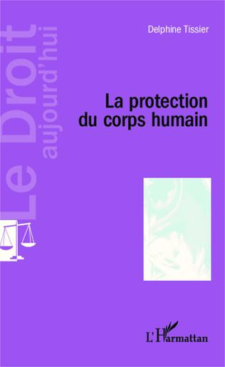 Couverture La protection du corps humain