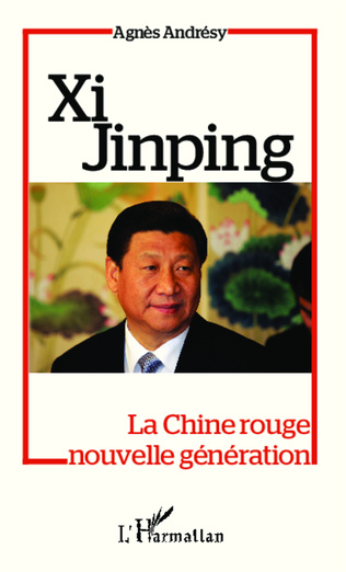 Couverture Xi Jinping