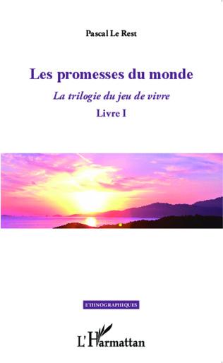 Couverture Les promesses du monde