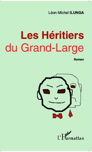 Couverture Les Héritiers du Grand-Large