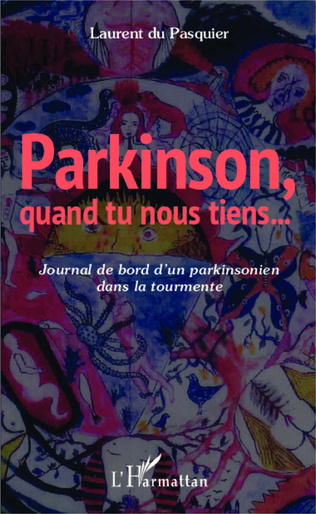 Couverture Parkinson quand tu nous tiens