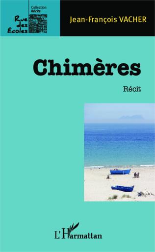 Couverture Chimères