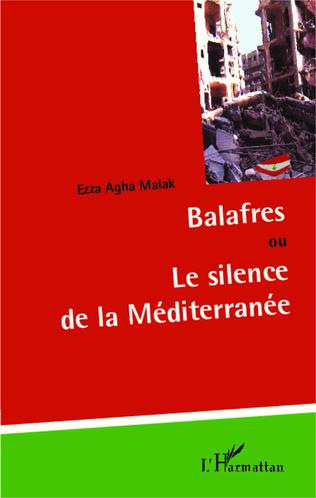 Couverture Balafres