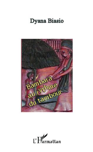 Couverture Bambara au rythme du tambour