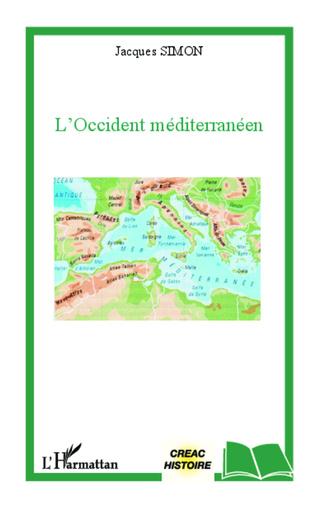 Couverture L'Occident méditerranéen