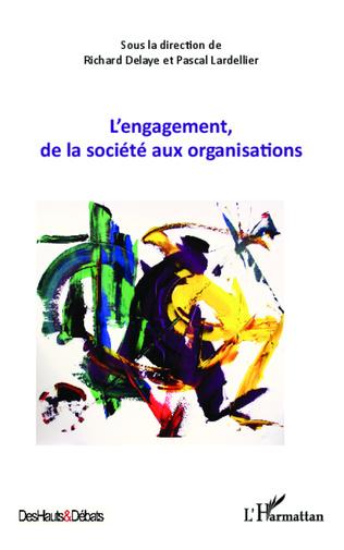 Couverture Engagement de la société aux organisations