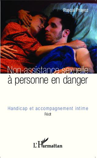 Couverture Non-assistance sexuelle à personne en danger