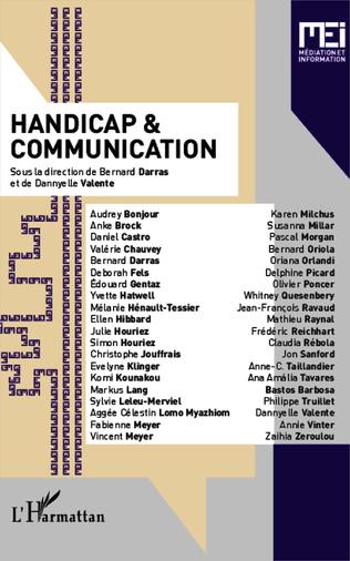 Couverture Handicap et communication