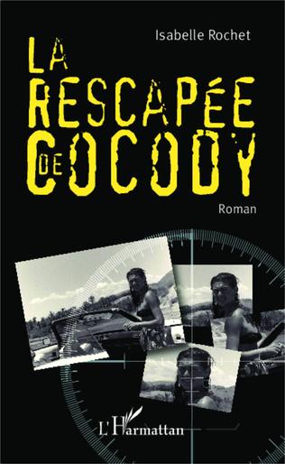 Couverture La rescapée de Cocody