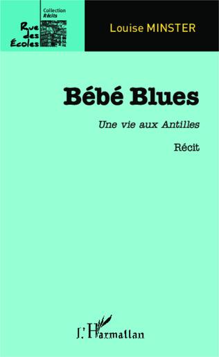 Couverture Bébé Blues