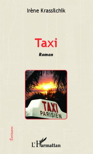 Couverture Taxi
