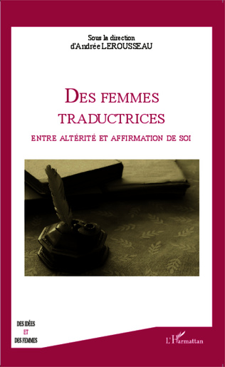 Couverture Femmes traductrices