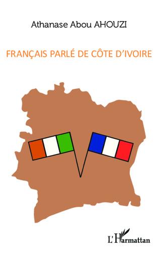 Couverture Français parlé de Côte d'Ivoire