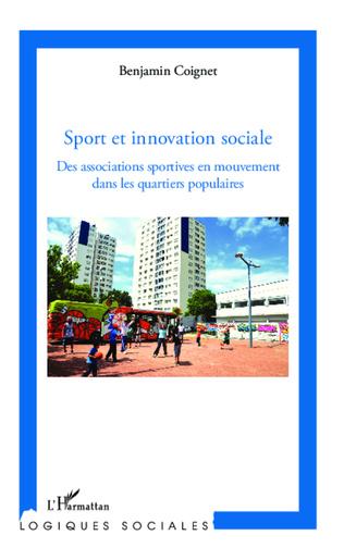 Couverture Sport et innovation sociale