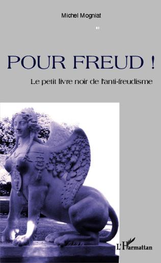 Couverture Pour Freud !