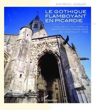 Couverture Gothique flamboyant en Picardie