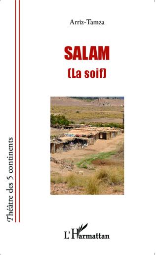 Couverture Salam
