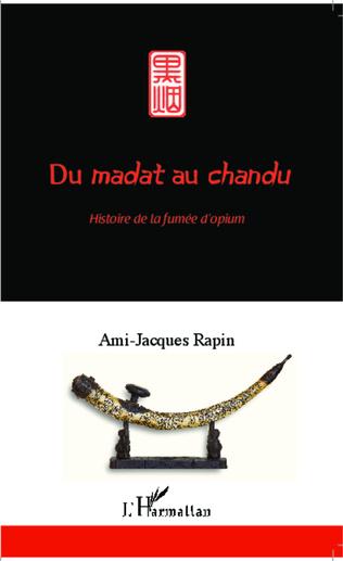 Couverture Du <em>madat</em> au <em>chandu</em>