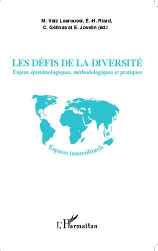 Couverture Les défis de la diversité