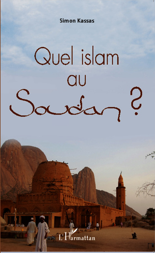 Couverture Quel islam au Soudan ?
