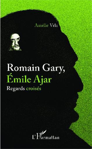 Couverture Romain Gary, Émile Ajar