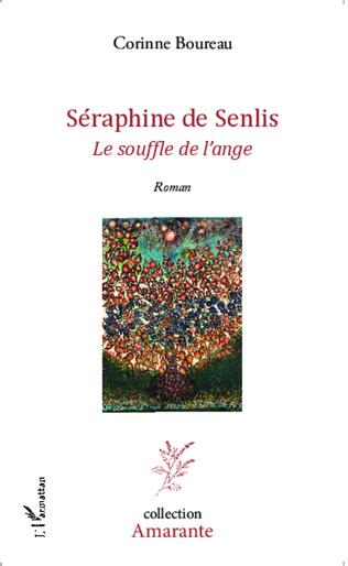 Couverture Séraphine de Senlis