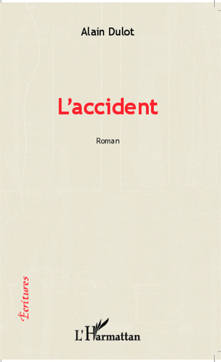 Couverture L'accident