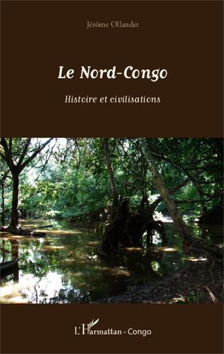 Couverture Le Nord-Congo