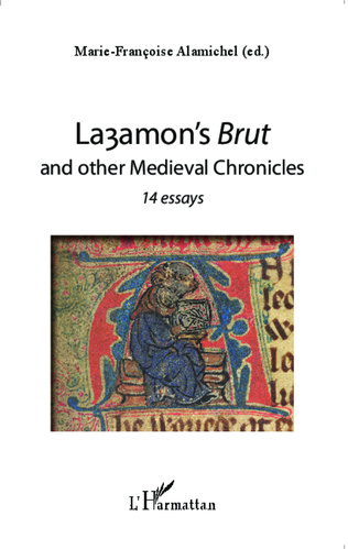 Couverture Layamon's Brut and other Medieval Chronicles