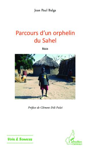 Couverture Parcours d'un orphelin du Sahel