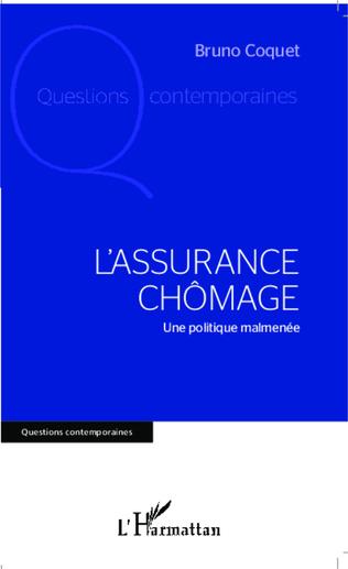 Couverture L'assurance chômage