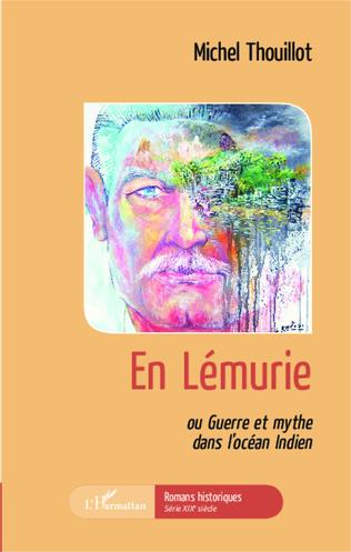 Couverture En Lémurie