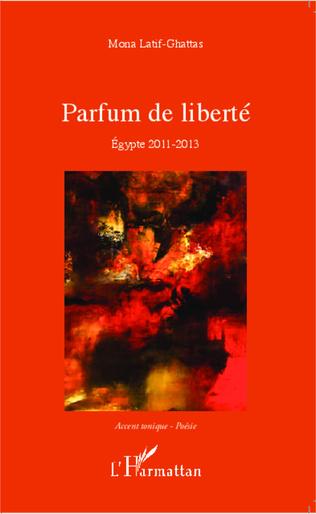Couverture Parfum de liberté