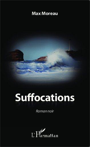 Couverture Suffocations