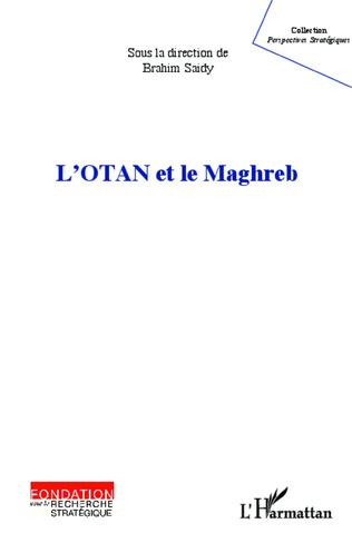 Couverture L'OTAN et le Maghreb