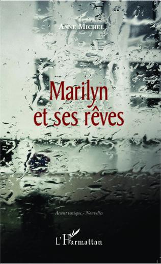 Couverture Marilyn et ses rêves
