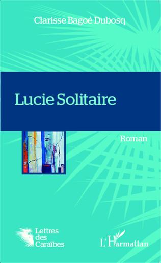 Couverture Lucie Solitaire