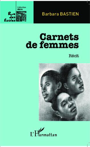 Couverture Carnets de femmes