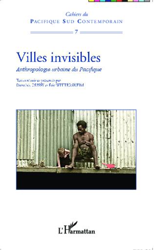 Couverture Villes invisibles