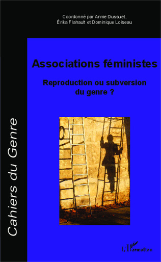 Couverture Associations féministes