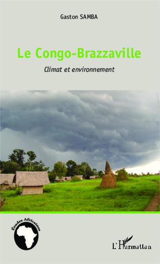 Couverture Le Congo-Brazzaville