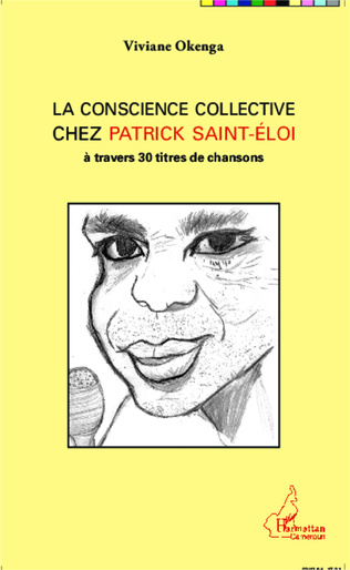 Couverture La conscience collective chez Patrick Saint-Éloi
