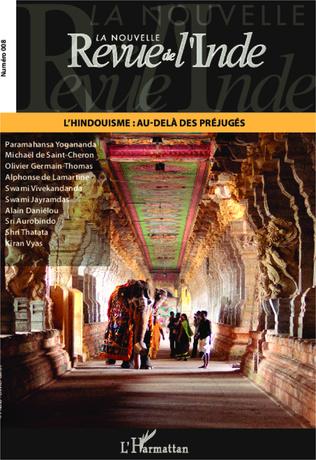 Couverture L'Hindouisme : Au delà des préjugés