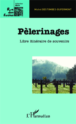 Couverture Pèlerinages