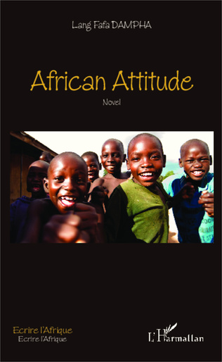 Couverture African attitude