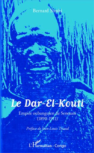 Couverture Le Dar-El-Kouti