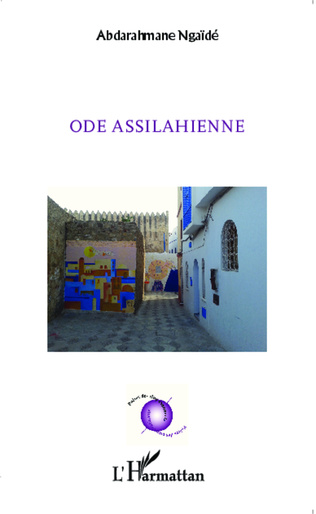 Couverture Ode Assilahienne