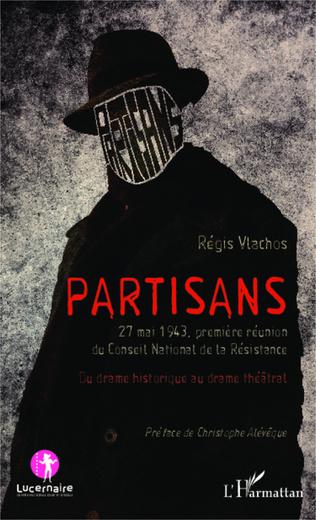 Couverture Partisans