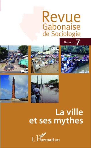 Couverture La tontine en milieu professionnel urbain et au sein des églises de réveil à Libreville : une stratégie de mobilité sociale